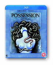 Possession NEW Arthouse Blu-Ray Disc Andrzej Zulawski Isabelle Adjani Sam Neill