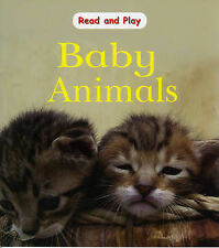 Read and Play: Baby Animals Pipe, Jim Very Good Book