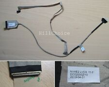 LVDS LED Screen Cable For Lenovo G560 G565 Z560 Z565 15.6'' Laptop DC02000ZI10