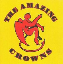 The Amazing Crowns CD NEW