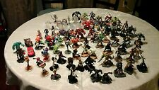 Huge Disney Infinity figures lot and Nintendo Wii U 32GB Black Console  WUP-010