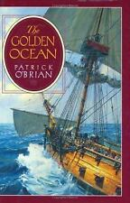 The Golden Ocean O'Brian, Patrick Hardcover