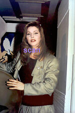 PRISCILLA PRESLEY MOMENTS PERFUME PROMOTION ELVIS RARE UNSEEN PHOTO CANDID #2