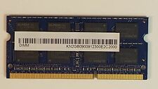 Original ACER Aspire 7551G 2GB SODIMM DDR3 PC3-10600S Memory Stick KN2GB09009