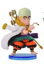 "Banpresto One Piece 3"" Enel World Collectible Figure KG-11 NIB #sjan16-80"