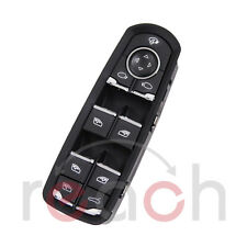 Front Door Window Switch For Porsche Panamera Cayenne 7PP959858MDML New