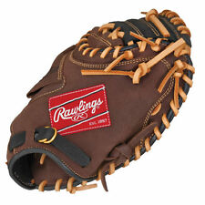 Rawlings RCM315SB baseball catchers mitt 31.5 youth RHT Player Preferred catcher