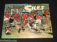 GILES ANNUAL 35: 35th Series  Political & Satirical Cartoons, 1981-1st - Humour