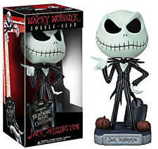 1x Funko Nightmare Before Christmas Jack Skellington Bobble Head Birthday Gift