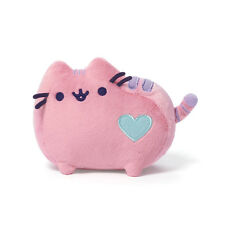 "GUND - 8"" PUSHEEN CAT -  ACCESSORY CASE - PENCIL BAG - #4048878"