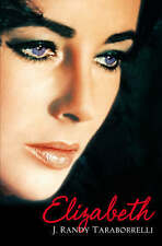Elizabeth Taylor by J.Randy Taraborrelli New PB Book