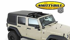 2007-2016 Jeep Wrangler JK Smittybilt Two Piece Hard Top fits 4 DOOR PN#518701