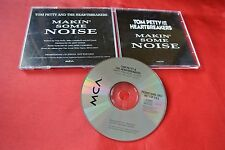 Tom Petty and the Heartbreakers Makin' Some Noise Promo Promotional 1991 CD