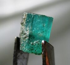0.79 ct Colombian Emerald crystal - Muzo, Colombia