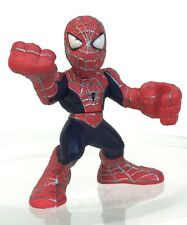 Marvel Super Hero Squad Spider-Man Right Hand Punch~ UUmmmpppp