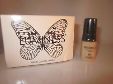 LUMINESS AIR Airbrush Makeup Lighting G1 Glow Foundation/Brush Blending Solution