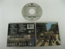 The Beatles Abbey Road - CD Compact Disc