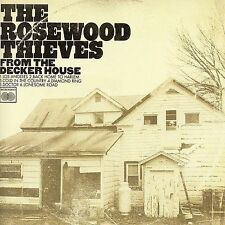 From the Decker House - The Rosewood Thieves CD 6 TRACKS