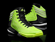 "ADIDAS ADIZERO CRAZY LIGHT 2 ""ELICTRICTY"" G59166 VOLT DS boost size 11"