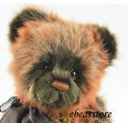 "Charlie Bears Terry 2015 collection 21"" new with tags"