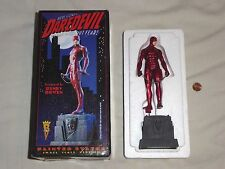 Daredevil The Man Without Fear Small Scale Painted Statue 2833 / 4000 dare devil