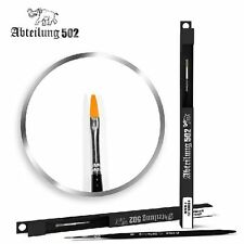 502 Abteilung ABT-8358 Size 8 Synthetic Flat Brush