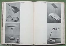 Retera, c.1939: Modern Interior; Rietveld Gispen Brinkman vd Vlugt  Alons v Pelt