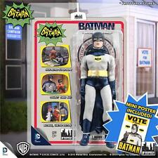 Toycade EXCLUSIVE Vote For Batman 1966 TV Batman 66 Classic with poster variant