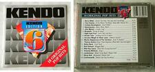 KENDO Edition No. 6 - Tina Charles, Bananarama, Thomas Anders,... Polymedia CD