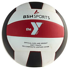 YMCA Heritage Volleyball