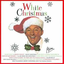 White Christmas by Bing Crosby (CD, 1998, Geffen) NEW