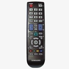 Samsung LE26C350 LCD TV Genuine Remote Control + Remote Control Stand