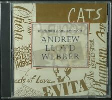 Andrew Lloyd Webber, The Premier Collection Encore (CD, 1992 BMG)