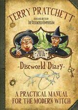 Terry Pratchett's Discworld 2016 Diary: A Practi, Emporium, The Discworld, Pratc