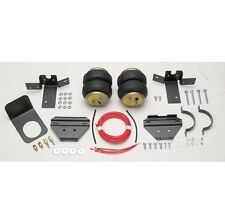 Firestone 2101 Air Bags Ride-Rite Rear Helper Spring Kit Escalade Chevy Gmc