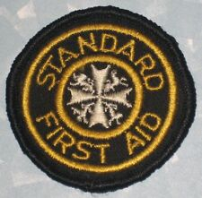 "Standard First Aid Patch - 2"" x 2"" - Malaysia"