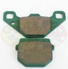 FA083 Brake Pads for TGB 250 Blade/Congo ATV 06-07 Rear