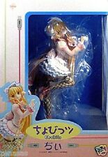 Used ArtStorm Chobits Chi Maid Alice 1/7 PVC Painted