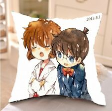 Japanese Anime Detective CONAN Cosplay Hold Pillow