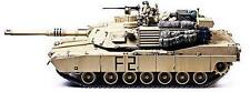 Tamiya 1/35 M1A2 Abrams 120mm Gun Battle Tank Plastic Assembly Kit 35269
