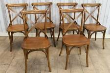 ELM BENTWOOD KITCHEN DINING CHAIR GAINSBOROUGH CHAIR WITH SOLID SEAT
