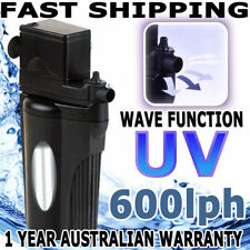 Biopro-Aquarium-Fish-Tank-Internal-Water-Aqua-UV-Filter-Wave-Maker-Pump-600lph