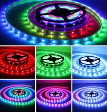 5M LED Strip Waterproof Light 133 Color white Dream Lamp 5050 RGB 6803 IC