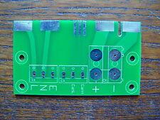 Eltek Flatpack PCB connector