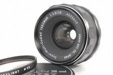 Exc Pentax SMC Takumar 35mm f 3.5 f/3.5 M42 Lens *4503417 au