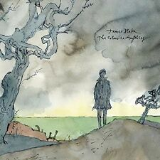 The Colour in Anything by James Blake (Singer/Songwriter) (CD, May-2016, Polydor
