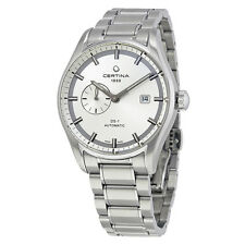 Certina DS-1 Stainless Steel  Mens Automatic Watch C0064281103100