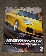 Need for Speed Porsche - PC CD Computer game Complete