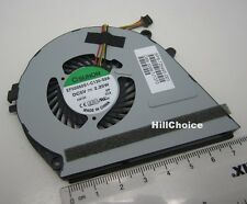 New CPU Cooling Fan For HP Envy 14 Laptop (4-PIN) 725445-001 DC28000CLS0