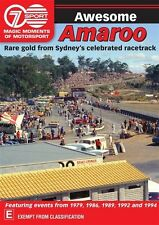 Magic Moments Of Motorsport: Awesome Amaroo NEW R4 DVD